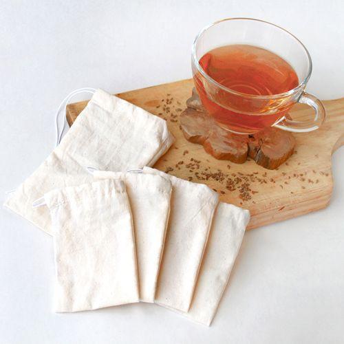 Saquinhos Chá