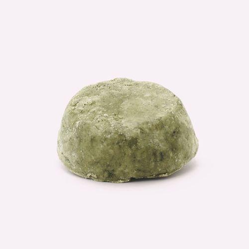 Shampoo sólido - cabelo danificado Chá Dao