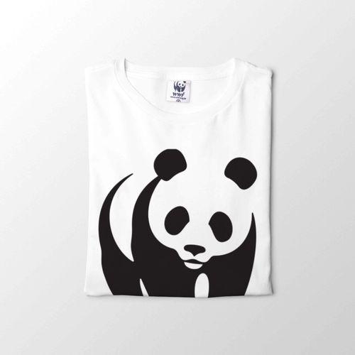Camiseta WWF Infantil