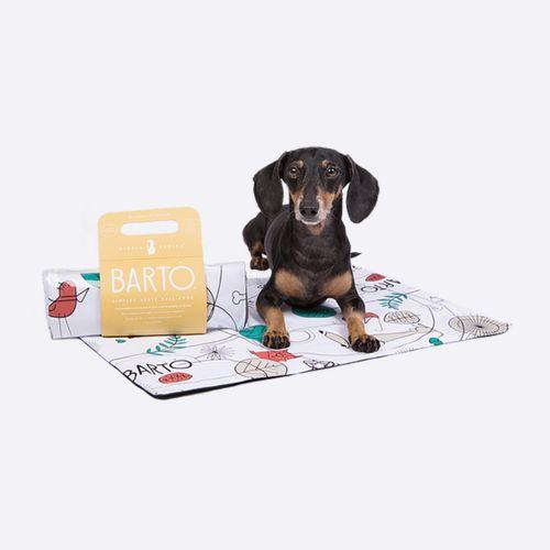 Diário Canino Tapete Higiênico Bartô Mini