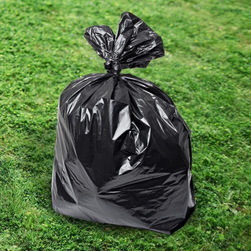 Saco de Lixo Biodegradável - 100L
