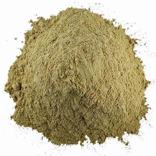 Argila Amarela 1kg Tecmas