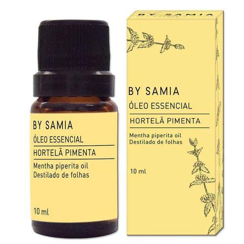 Óleo Essencial de Hortelã Pimenta 10ml By Samia