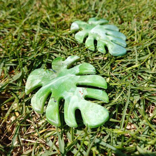 Brinco Costela de Adão - Plástico 100% reciclado