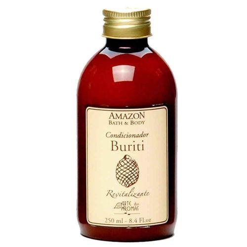 Condicionador de Buriti 250ml Arte dos Aromas