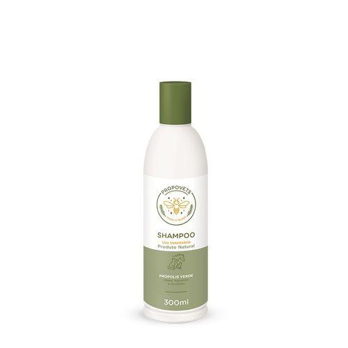 Shampoo Natural Propovets300 ml